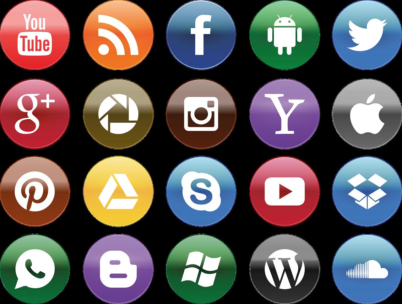 Social Media und BBQ – Im Lande nichts Neues?